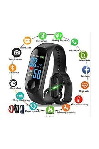 Milena Accessories M3 Akıllı Saat Bileklik