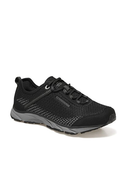 Lumberjack Erkek Siyah Koşu Ayakkabısı Dare 1fx