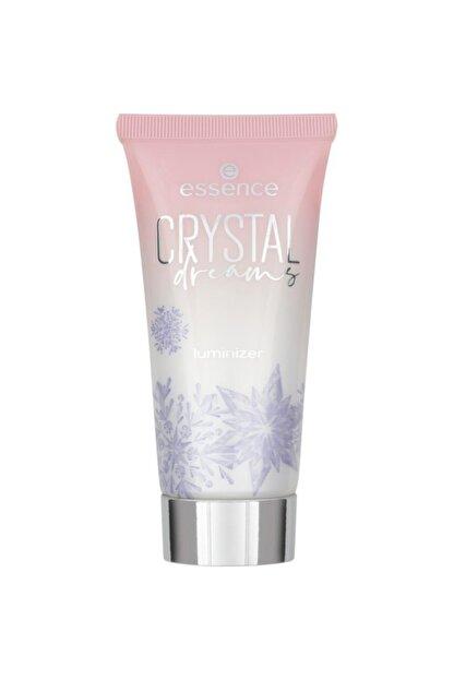 Essence Crystal Dreams Lumınizer 01 Frozen Shine