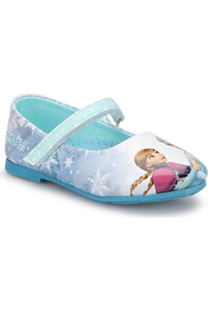 Frozen Elsa Anna Kız Çocuk Babet