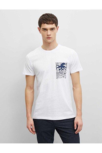 Koton 1yam11802lk Erkek T-shirt
