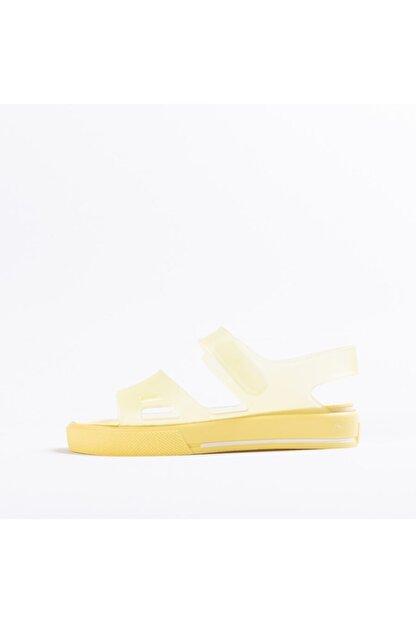 IGOR S10247 MALIBU MC Sarı Kız Çocuk Sandalet 101112266