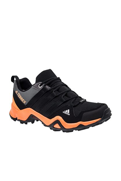 adidas TERREX AX2R CP Siyah Erkek Çocuk Sneaker Ayakkabı 100485246