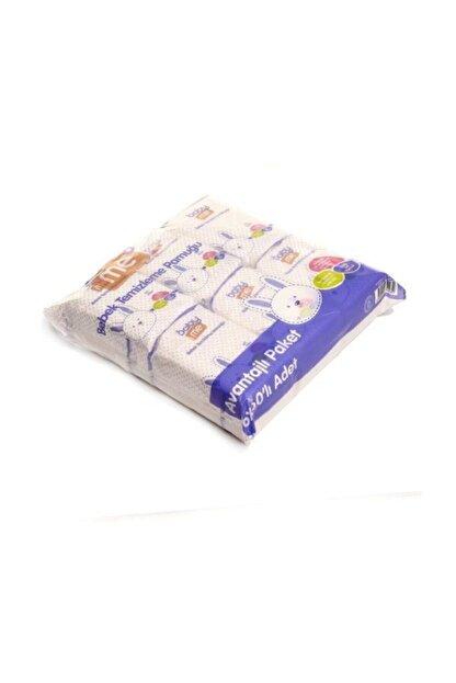 Baby Me Temizleme Pamuğu 6'lı Paket 360 Adet Bae-20030