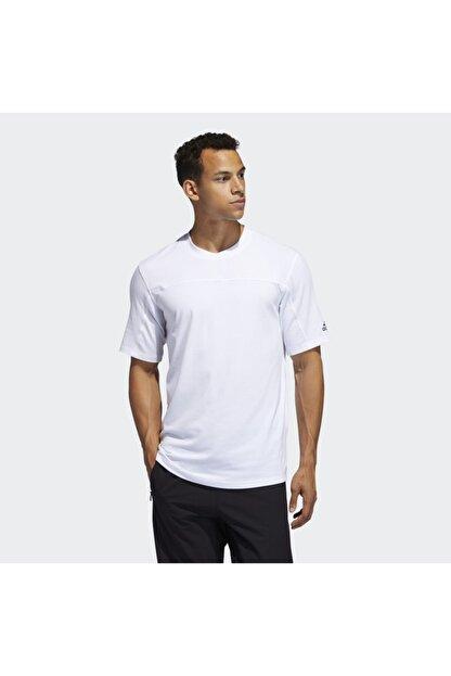 adidas Fl4783 Base Tee Erkek T-shirt