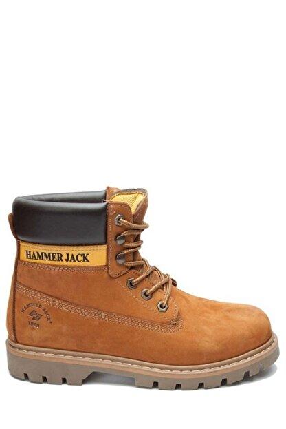 Hammer Jack Hammerjack 102 16600-g Kadın Tarçın Nubuk Ayakkabı