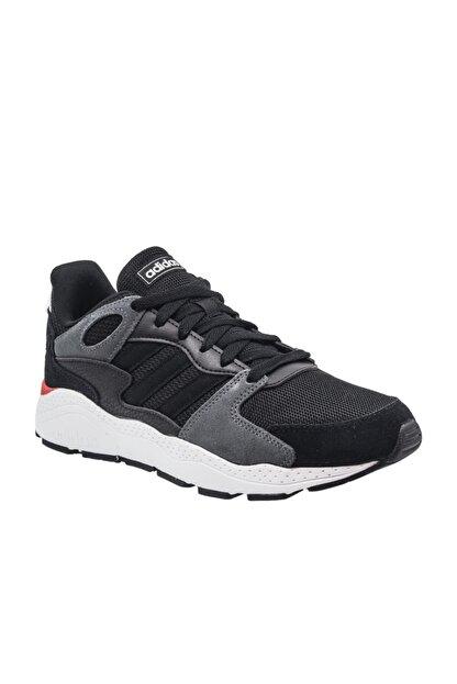 adidas Crazychaos Siyah Erkek Sneaker Ayakkabı