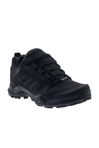 adidas Terrex Ax3 Gore-tex Erkek Siyah Spor Ayakkabı (BC0516)