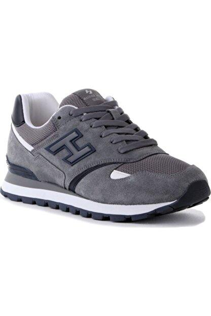 Hammer Jack Erkek Gri Almera Sneakers Ayakkabı 102 20355