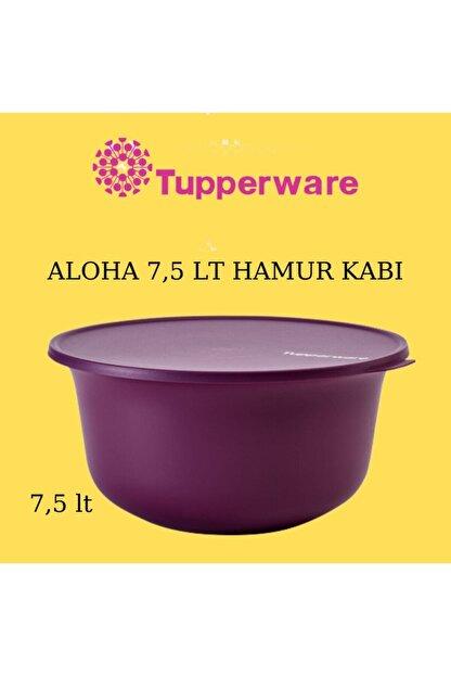 Tupperware Aloha 7,5 Lt Büyük Saklama – Hamur Kabı
