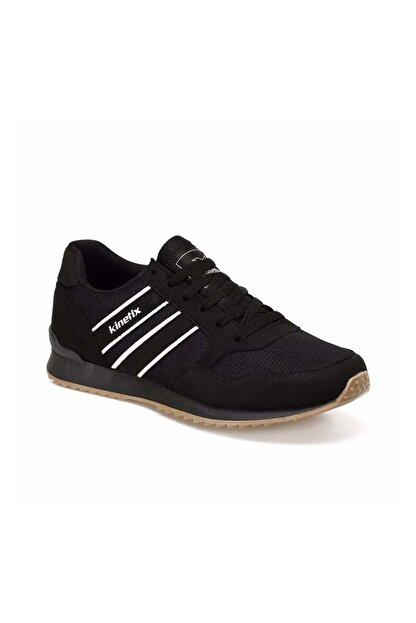 Kinetix ROLE M 1FX Siyah Erkek Sneaker Ayakkabı 100786485