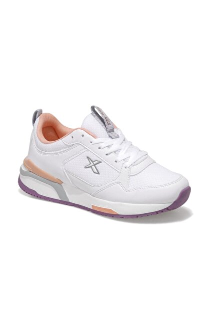 Kinetix SHARP MESH W 1FX Ekru Kadın Sneaker Ayakkabı 100662450