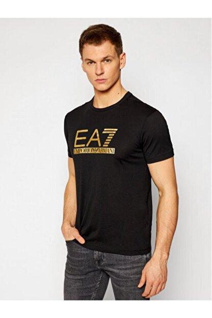 EA7 Armani 3kpt87 Tshirt
