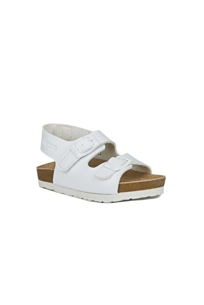 Vicco 321.p20y.360 Çocuk Sandalet - Beyaz - 30