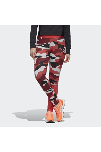 adidas Fl0179 W Fc Aop Tıght
