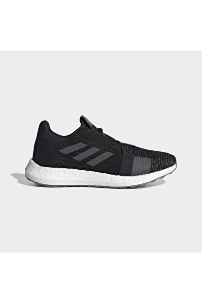 adidas SENSEBOOST GO W Siyah Kadın Koşu Ayakkabısı 101015792