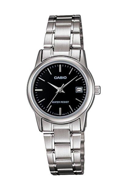 Casio Ltp-v002d-1audf Kadın Kol Saati