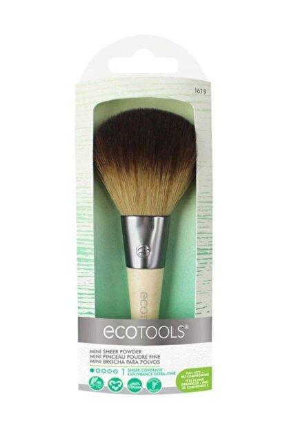 Ecotools Mini Sheer Powder Fırçası