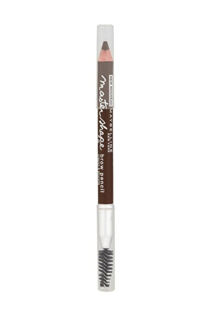 Maybelline New York Kahverengi Kaş Kalemi - Master Shape Brow Pencil 225 Soft Brown 3600530803866