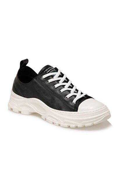 Butigo MARTİN Siyah Kadın Havuz Taban Sneaker 100913040