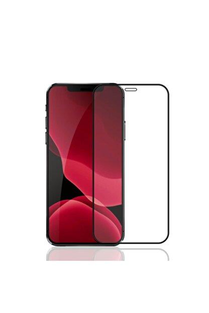 JACQUELYN Apple Iphone X / Xs / 11 Pro Full Premium 9d Kavisli Tam Kaplayan Kırılmaz Cam Ekran Koruyucu Film