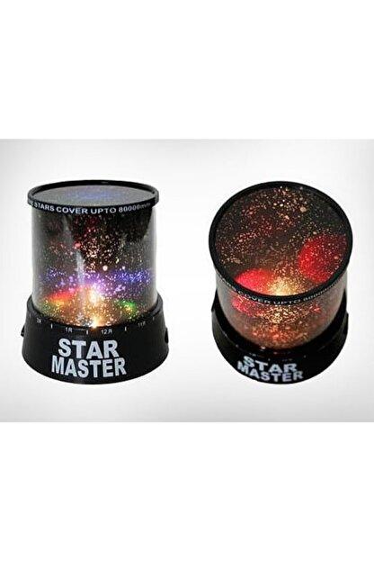 YŞR Star Master Projeksiyon Gece Lambası