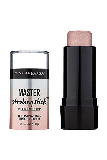 Maybelline New York Aydınlatıcı Stick - Master Strobing Stick 200 Medium Nude Glow 6.8 G 3600531342272