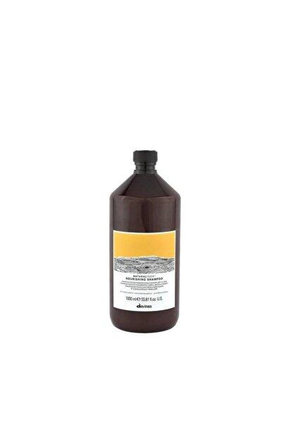 Davines Natural Tech Nourishing Şampuan 1000ml (yeni)