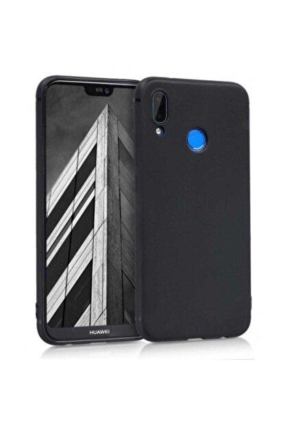 Telefon Aksesuarları Zengin Çarşım Huawei P20 Lite Yumuşak Silikon Kılıf