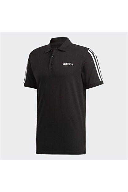 adidas M COT POLO 3S +2 Beyaz Erkek T-Shirt 100547696