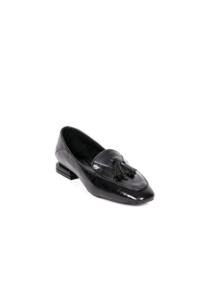 Dp's A39 1074 Kadın Günlük Babet Ayakkabı
