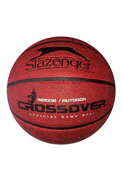 Slazenger Slr 700 Crossover 7 No Kauçuk Basket Topu