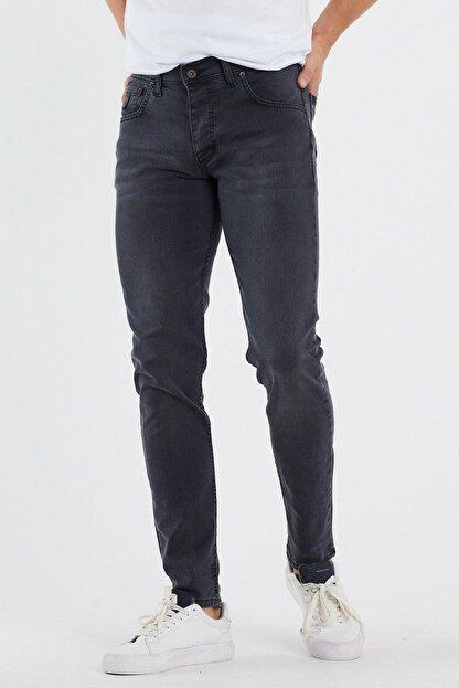 Giyenbilir Erkek Antrasit Kot Pantolon