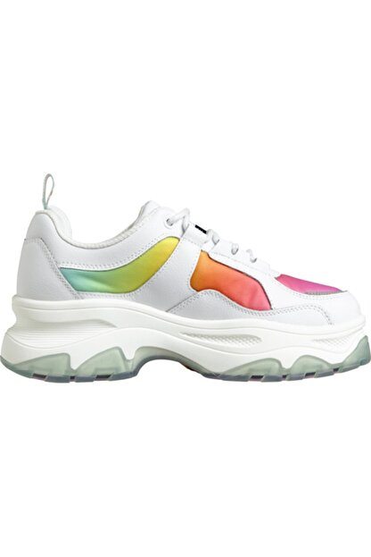 Tommy Hilfiger Degrade Flatform Shoe