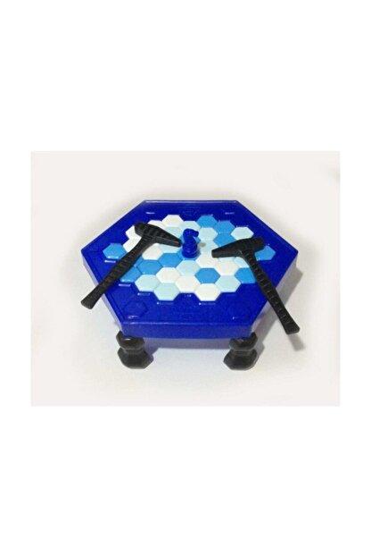 Moli Toys Moli Buz Tuzağı Buz Kırma Oyunu