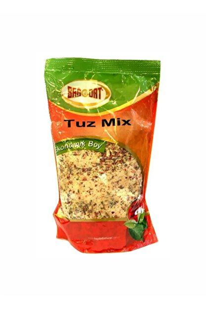 Bağdat Baharat Glutensiz Tuz Mix - 500 Gr