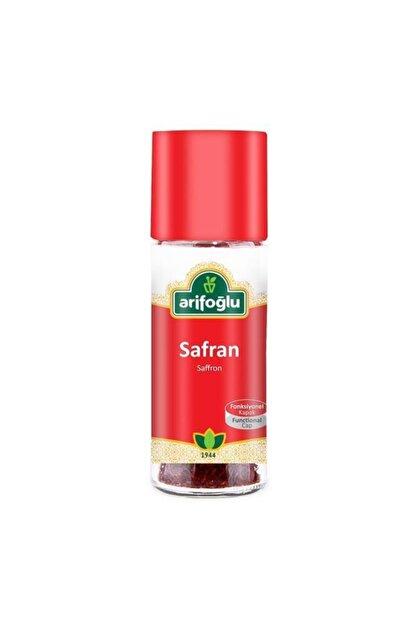 Arifoğlu Safran 2g (cam)