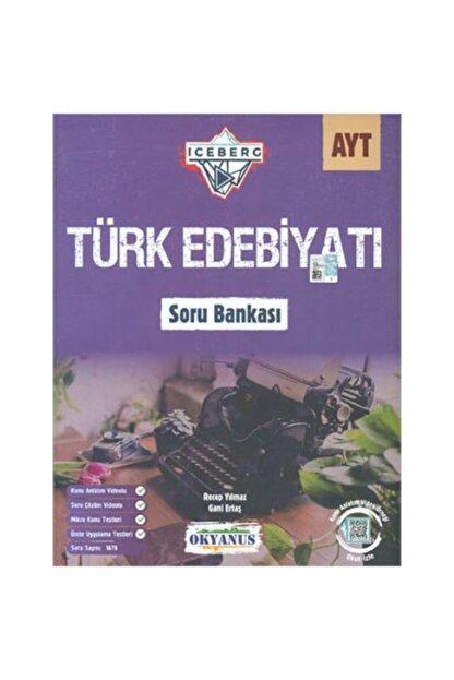 Okyanus Yayınları Okyanus - Ayt Türk Edebiyatı Sb