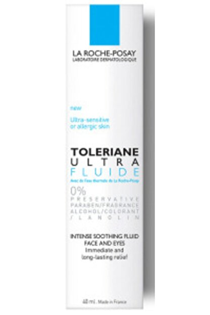 La Roche Posay La Roche-posay Toleriane Ultra Fluid 40ml Nemlendirici