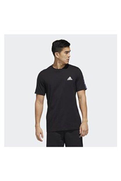 adidas M E TPE T Siyah Erkek T-Shirt 101118222