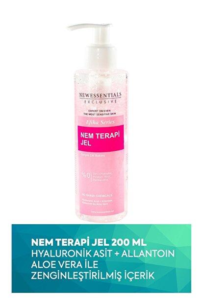 New Essentials Hyaluronik Asit + Aloe Vera Nem Terapi Jeli 200ml