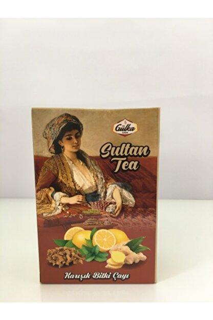 Akgül Gülka Sultan Tea Karışık Bitki Çayı