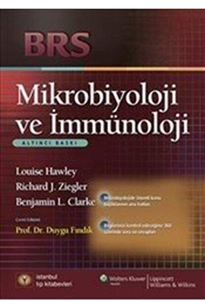 İstanbul Tıp Kitabevi Mikrobiyoloji Ve Immünoloji