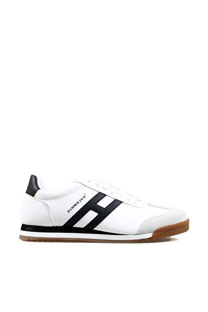 Hammer Jack Melo Beyaz-siyah-krep Erkek Ayakkabı 102 20000-m