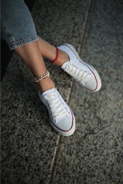 Espardile Unisex Spor Ayakkabı