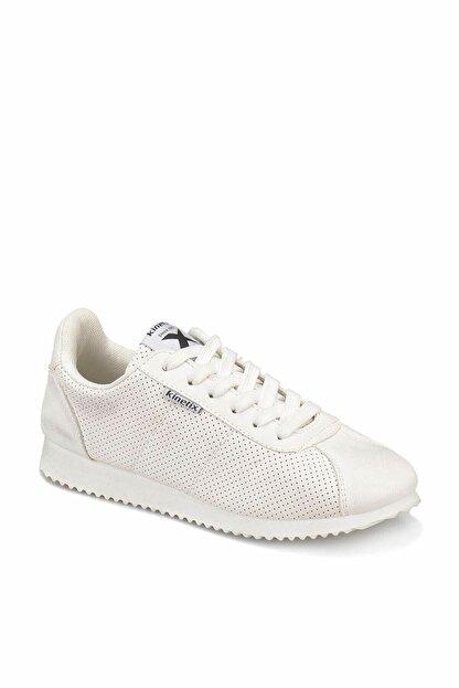 Kinetix CARINA Beyaz Kadın Sneaker Ayakkabı 100313389