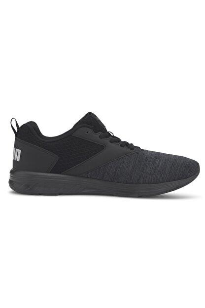 Puma NRGY COMET PUMA BLACK-ULT Siyah Erkek Koşu Ayakkabısı 101085399