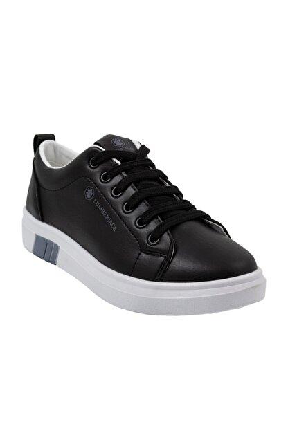 Lumberjack Kadın Spor Ayakkabı Siyah As00582480 100696365 Tina 1fx
