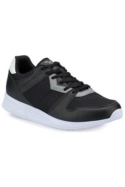 Kinetix SAGEL M Siyah Erkek Sneaker Ayakkabı 100483626