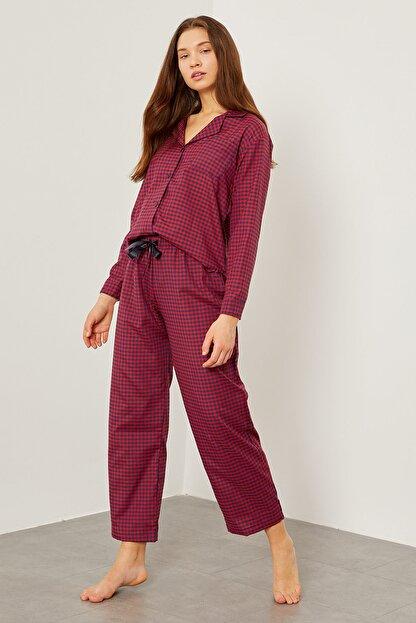Arma Life Pötikare Pijama Takımı